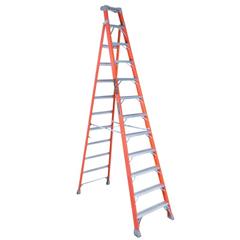 ORS443-FS1512 - Louisville LadderFS1500 Series Fiberglass Step Ladders