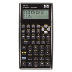 HEW35S - HP 35S Programmable Scientific Calculator