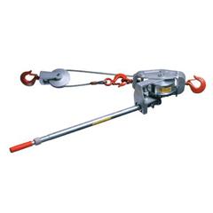 ORS447-6000-15SH - Lug-AllCable Ratchet Hoist-Winches