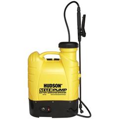 HDH451-13854 - H. D. HudsonNever Pump™ Battery Operated Sprayers