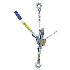 ORS453-A-20 - MaasdamLong Haul Rope Pullers