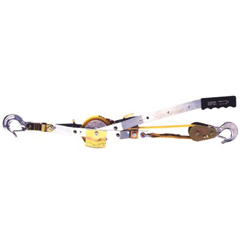 ORS453-WS-2 - MaasdamPower Pull Hoists