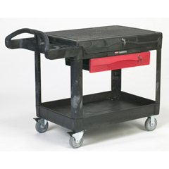 RCP4535-88BLA - TradeMaster® Professional Contractors Cart