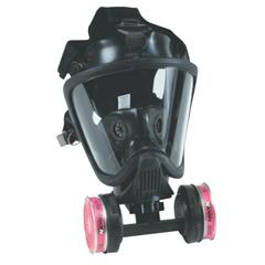 MSA454-10016756 - MSAUltra Elite Full-Facepiece Respirators, Medium