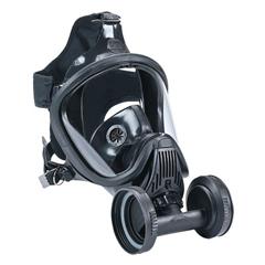 MSA454-10016757 - MSAUltra Elite Full-Facepiece Respirators, Large