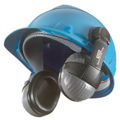 MSA454-10026398 - MSASound Blocker™ Cap Earmuffs
