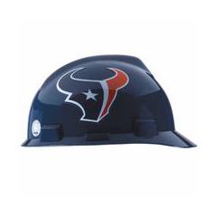 MSA454-10031348 - MSAOfficially-Licensed NFL V-Gard® Helmets