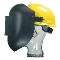 MSA454-10036456 - MSAWelding Shield Adapter Kit For Msa Helmets