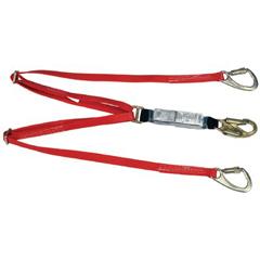 MSA454-10047085 - MSAFP5K™ Tie-Back Shock Absorbing Lanyards