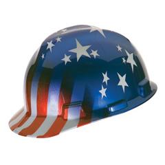 MSA454-10052945 - MSAFreedom Series™ Helmets