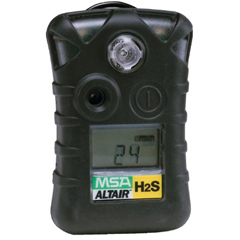 MSA454-10092523 - MSAAltair® Maintenance-Free Single-Gas Detectors