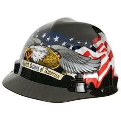 MSA454-10079479 - MSAFreedom Series™ Helmets