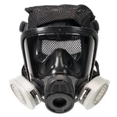 MSA454-10083781 - MSA - Advantage® 4000 Facepieces