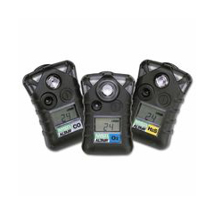 MSA454-10092522 - MSAAltair O2 Maintenance Free Single Gas Detector
