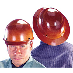 MSA454-454672 - MSA - Skullgard® Protective Caps and Hats