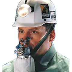 MSA454-455299 - MSAW65 Self-Rescuer Respirators