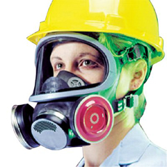 MSA454-471310 - MSAUltra-Twin® Respirators