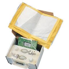 MSA454-697444 - MSABitrex Qualitative Fit-Test Kits
