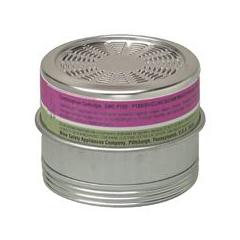 MSA454-815182 - MSAComfo® Respirator Cartridges