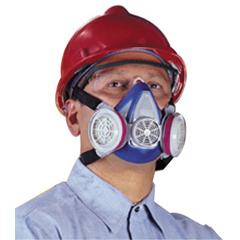 MSA454-815696 - MSA - Advantage® 200 LS Facepieces