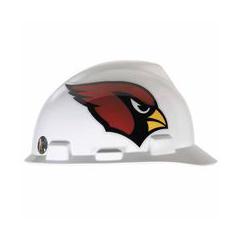 MSA454-818384 - MSAOfficially-Licensed NFL V-Gard® Helmets
