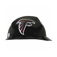 MSA454-818385 - MSAOfficially-Licensed NFL V-Gard® Helmets
