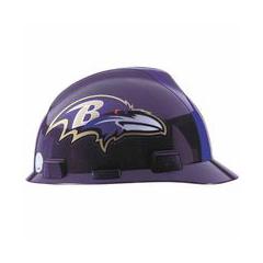 MSA454-818386 - MSAOfficially-Licensed NFL V-Gard® Helmets