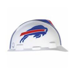 MSA454-818387 - MSAOfficially-Licensed NFL V-Gard® Helmets