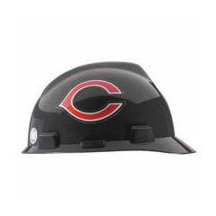 MSA454-818389 - MSAOfficially-Licensed NFL V-Gard® Helmets