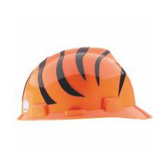 MSA454-818390 - MSAOfficially-Licensed NFL V-Gard® Helmets