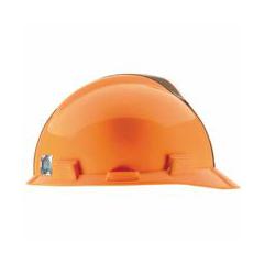 MSA454-818391 - MSAOfficially-Licensed NFL V-Gard® Helmets