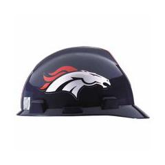 MSA454-818393 - MSAOfficially-Licensed NFL V-Gard® Helmets