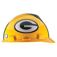 MSA454-818395 - MSAOfficially-Licensed NFL V-Gard® Helmets