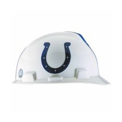 MSA454-818396 - MSAOfficially-Licensed NFL V-Gard® Helmets