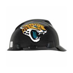 MSA454-818397 - MSAOfficially-Licensed NFL V-Gard® Helmets