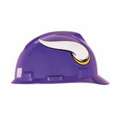 MSA454-818400 - MSAOfficially-Licensed NFL V-Gard® Helmets