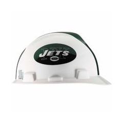 MSA454-818404 - MSAOfficially-Licensed NFL V-Gard® Helmets
