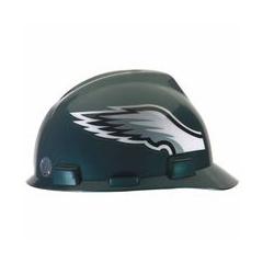MSA454-818406 - MSAOfficially-Licensed NFL V-Gard® Helmets