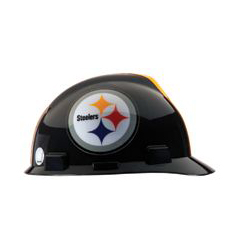 MSA454-818407 - MSAOfficially-Licensed NFL V-Gard® Helmets
