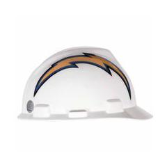 MSA454-818408 - MSAOfficially-Licensed NFL V-Gard® Helmets