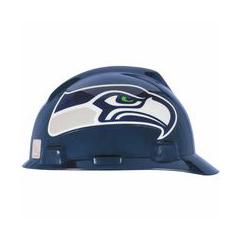 MSA454-818410 - MSAOfficially-Licensed NFL V-Gard® Helmets
