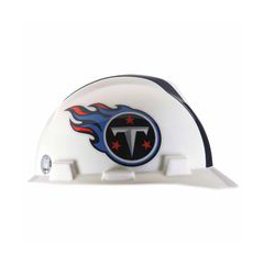 MSA454-818413 - MSAOfficially-Licensed NFL V-Gard® Helmets