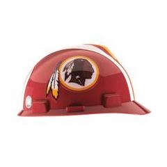 MSA454-818414 - MSAOfficially-Licensed NFL V-Gard® Helmets