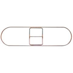 MGB455-5124-F - Magnolia Brush24 Metal Frame Dust Mop Frame