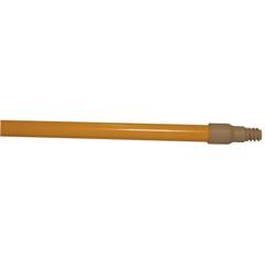 MGB455-FG-60 - Magnolia BrushFiberglass Handles, 60 In X 1 In Dia., Yellow