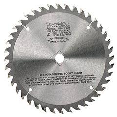 MAK458-721251-A - MakitaCarbide-Tipped Circular Saw Blades