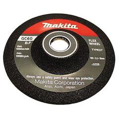 MAK458-741404-0CP - Makita - Flex Grinding Wheels
