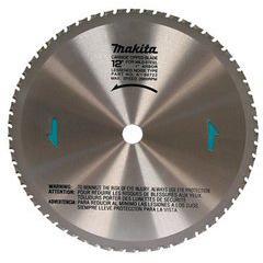 MAK458-A-90532 - MakitaCarbide-Tipped Metal Blades