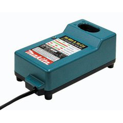 MAK458-DC1804 - MakitaUniversal Voltage Chargers