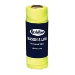 MSH462-16574 - Marshalltown100% Braided Nylon Mason's Lines